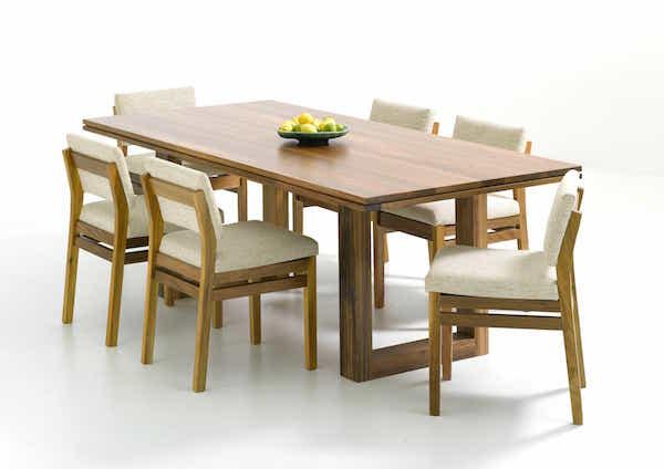 Moda Dining Table Davis Furniture