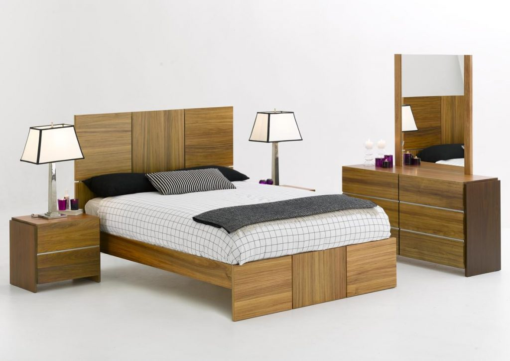 Bedroom Furniture Package Deals Melbourne Ledelle Queen