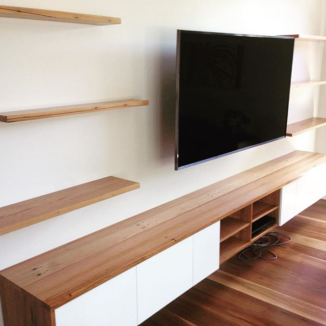 Entertainment System – DAVIS Furniture | Custom Furniture Design ...